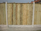 Featherboard Panels